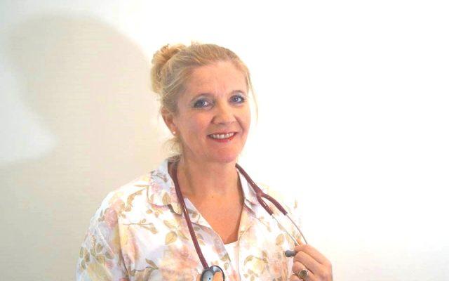 Dr. med. Ulrike Ciupka-Danner